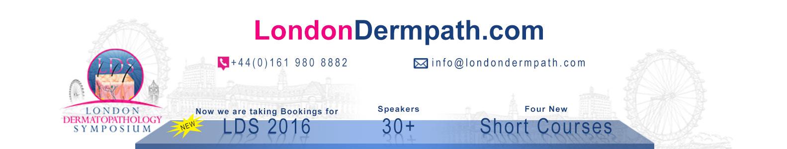 London Dermatopathology Symposium